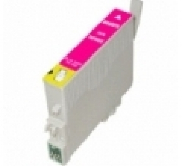 Compatível Epson T0713 Magenta