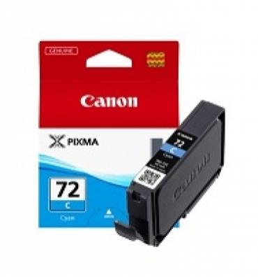 Canon PGI-72 C Pro Séries Cyan ink tank