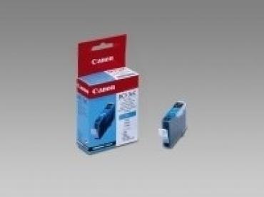 Canon BCI-3E C Cyan - preço válido p/ as unidades pré-estabelecidas para a promoção