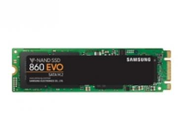 Samsung SSD 500GB Serie 860 M.2 Sata