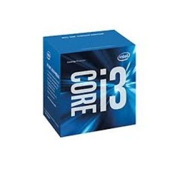 Intel intel® Core I3-7100  3.9 GHZ 3MB LGA 1151 (Kabylake)