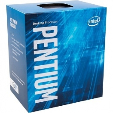 Intel intel® Pentium G4560   3.5 GHZ 3MB LGA 1151 (Kabylake)