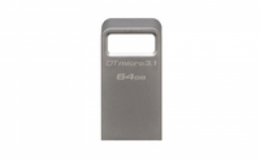 Kingston Pen Drive 64GB DataTraveler Micro USB 3.0/3.1
