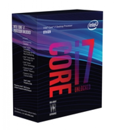 Intel intel® Core I7 8700 3.2GHz 12MB LGA 1151 ( Coffee Lake) + Optane 16GB