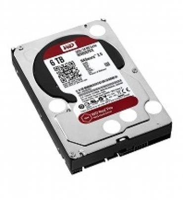 "Western_Digital ""HDD 6TB WD RED 64mb cache SATA 6gb/s 3.5"""""""