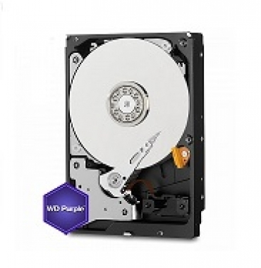 "Western_Digital ""HDD 3TB AV PURPLE 64mb cache SATA 6gb/s 3.5"""""""