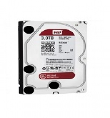 "Western_Digital ""HDD 3TB WD RED 64mb cache SATA 6gb/s 3.5"""""""