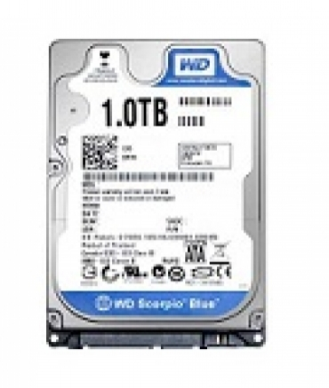 "Western_Digital ""WD Blue HDD 1TB 8mb cache 5400rpm9.5 mm 2.5"""" SATA 6Gb/s"""