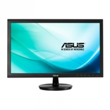 "Asus VS247NR - TFT LED 23.6"""" Wide Full HD"""