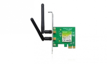 TP-LINK 300MBPS Wireless N PCI Express Adapter