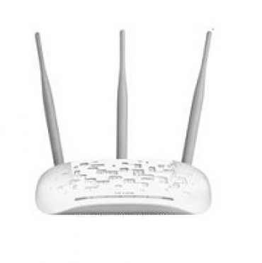 TP-LINK 300MBIT-Wlan-N-Access-Point AP/Client/Bridge/Repeater