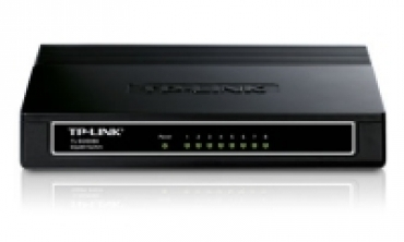 TP-LINK 8-Port Desktop Gigabit Switch