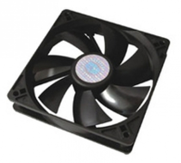 Cooler_Master 120 mm Standard Case Fan 3 pin   Sleeve