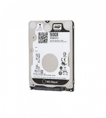 "Western_Digital ""WD Black HDD 500GB  2.5"""" 32mb cache SATA 7200 RPM """