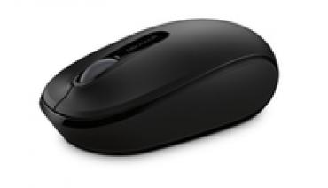 Microsoft Wireless Mobile Mouse 1850 for Business Win7/8 EMEA Hdwr Black