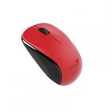 Genius Rato sem fios NX-7000  USB   BlueEye  1200dpi Vermelho