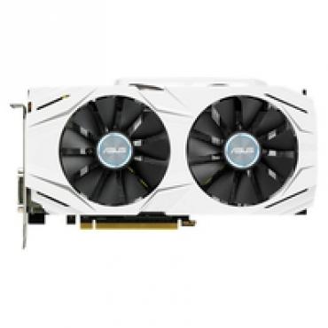 Asus DUAL GTX1060 3G   GF GTX1060 3GB DDR5 PCI E
