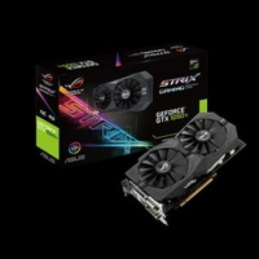 Asus STRIX  GTX 1050TI  OC 4G GDDR5   GAMING PCI  E 3.0