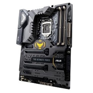 Asus TUF Z270 MARK 1 LGA 1151, USB3.1, M.2, MB
