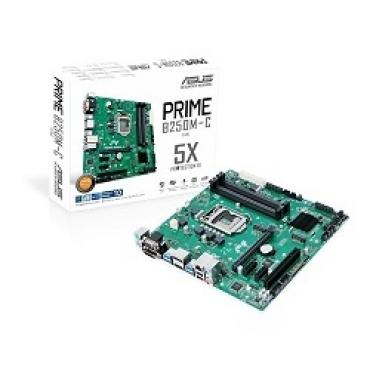 Asus PRIME B250M-C - Intel B250   LGA1151  4DDR4 ( Dual Channel)  microATX