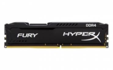 Kingston_ValueRAM DDR4 4GB 2133MHz DDR4 CL14 HyperX FURY Black