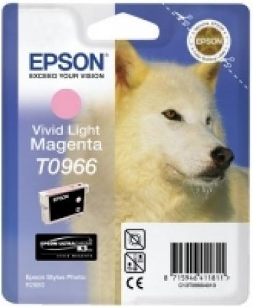 Epson Tinteiro VIVID LIGHT MAGENTA STYLUS PHOTO R2880