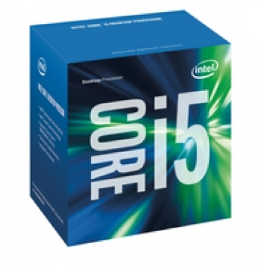 Intel intel® Core I5-7600  3.5GHZ 6MB LGA 11511 (Kabylake)