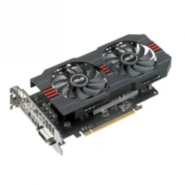 Asus RX560-O2G  RX560 DVI HDMI DP 2G - Radeon RX 560 2G DDR5 PCI-E 3.0