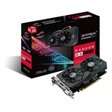 Asus ROG-STRIX-RX560-4G-GAMING - Radeon RX 560 4G DDR5 PCI-E 3.0