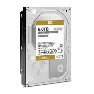 "Western_Digital ""HDD 6TB Datacentre Gold  128mb cache  SATA 6gb s 7200RPM  3.5"""""""