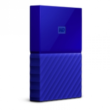 Western_Digital MY PASSPORT  1TB BLUE USB 3 0