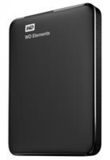 Western_Digital WD Elements 1TB 2 5  USB 3 0