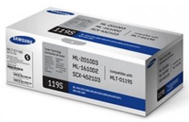 Samsung Toner Preto p/ ML-1610/ML-2010/ML-2510/ML-2570/ML-2571N/SCX-4321/4521F