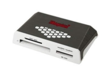 Kingston Leitor de Cartões USB 3.0  All-in-One
