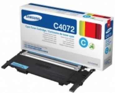 Samsung Unidade Toner Cyan CLP-320/CLP-325/CLX-3185 Series - até fim de stock das unidades pré-estabelecidas