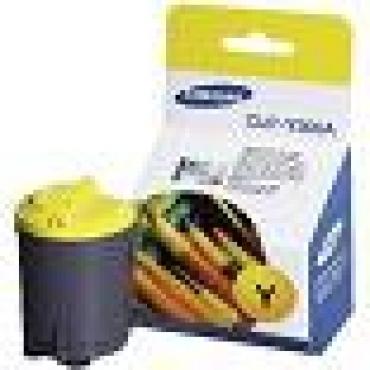 Samsung Unidade Toner Amarelo  1K pág.@5%  p/ CLP-300/300N - preço válido até fim de stock