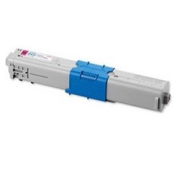 Oki Toner-C332/MC363-Magenta-1.5K