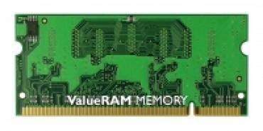 Kingston_ValueRAM DDR2 2GB 800MHz CL6 SODIMM