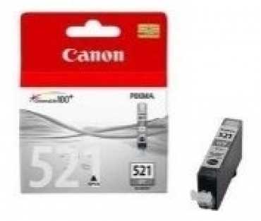 Canon CLI-521 GY blister with Security  Colour Ink Cartridge