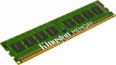 Kingston_ValueRAM DDR3 4GB 1600MHz SRX8 CL9 STD Height 30mm