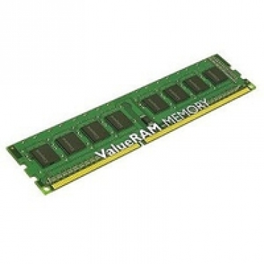 Kingston_ValueRAM DDR3 2GB 1600MHz