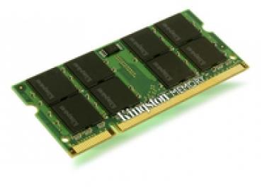 Kingston_ValueRAM DDR3L 8GB 1600MHz CL11 SODIMM 1.35V