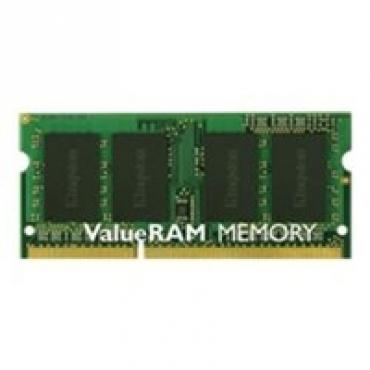 Kingston_ValueRAM DDR3 4GB 1333MHz CL9 SRX8 SODIMM