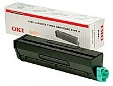 Oki Toner B4100/B4200/B4250/B4300/B4350 (2 5k)