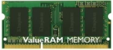 Kingston_ValueRAM DDR3 8GB 1333MHz CL9 SODIMM