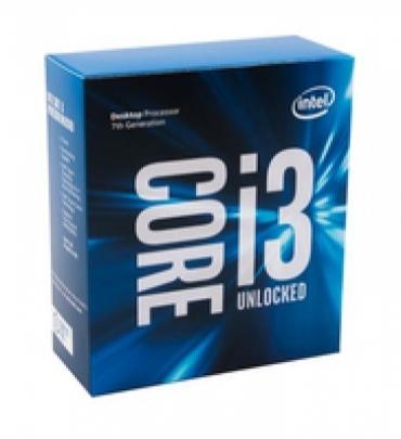 Intel intel® Core I3-7350K, 4.2 GHZ 4MB LGA 1151 (Kabylake) - sem cooler