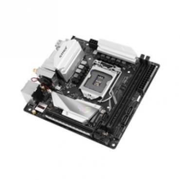 Asus ROG STRIX Z370-I GAMING - LGA1151, 4DDR4 (Dual channel), Mini ITX