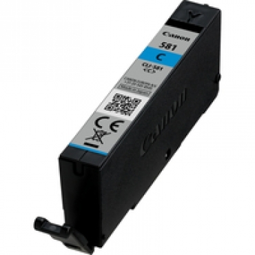 Canon CLI-581 C Ink Cartridge