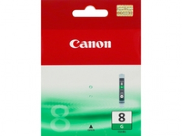 Canon CLI-8 Green BJ Cartridge