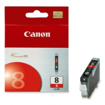 Canon CLI-8 Red BJ Cartridge